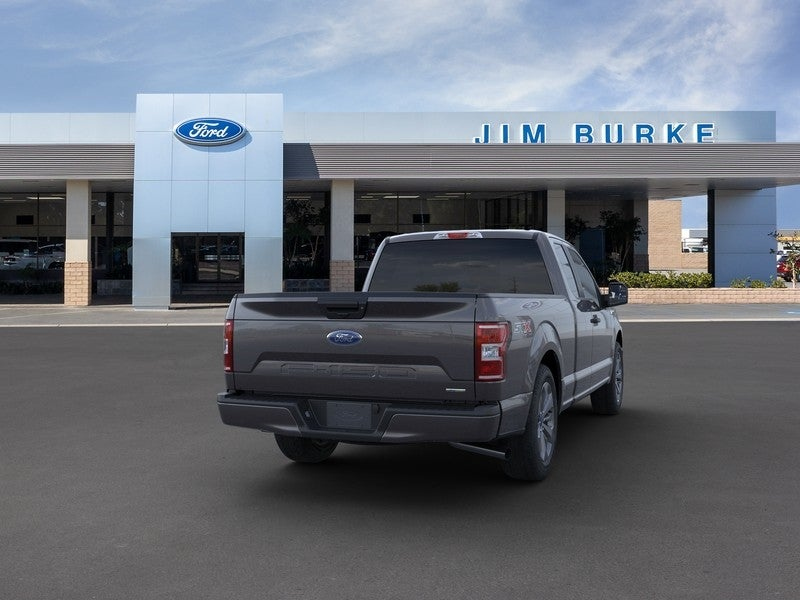 2020 F-150 Super Cab 4x2, Pickup #1C67027 - photo 8