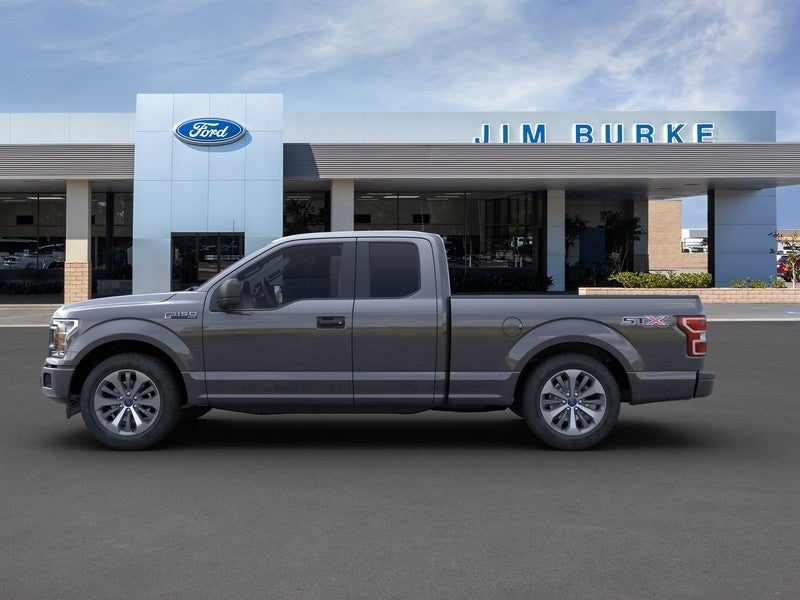 2020 F-150 Super Cab 4x2, Pickup #1C67027 - photo 4