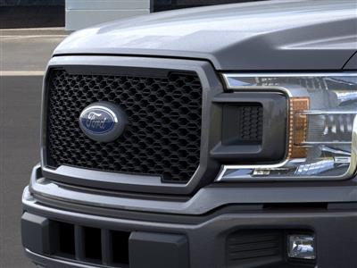 2020 F-150 Super Cab 4x2, Pickup #1C67027 - photo 17