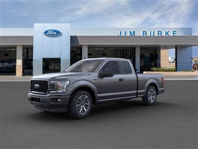 2020 F-150 Super Cab 4x2, Pickup #1C67027 - photo 1