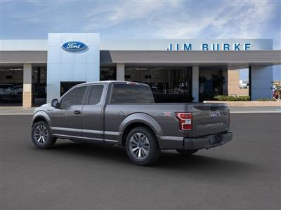 2020 F-150 Super Cab 4x2, Pickup #1C67027 - photo 2