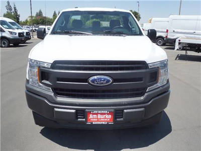 2018 F-150 Regular Cab, Pickup #1C69958 - photo 3