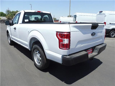 2018 F-150 Regular Cab, Pickup #1C69958 - photo 2