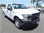 2018 F-150 Regular Cab, Pickup #1C69958 - photo 1