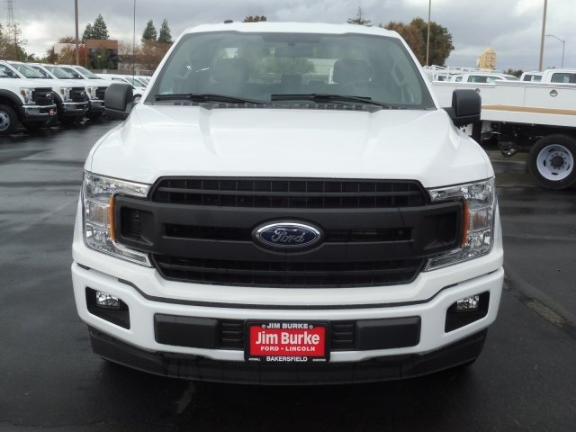 2018 F-150 Super Cab 4x2,  Pickup #1C71618 - photo 3