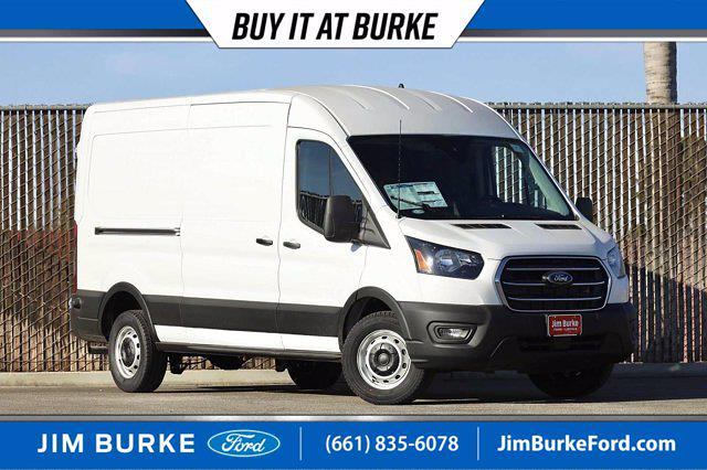 2020 Ford Transit 250 Med Roof 4x2, Empty Cargo Van #1C72355 - photo 1