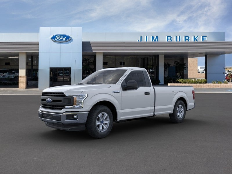 2020 Ford F-150 Regular Cab RWD, Pickup #1C74028 - photo 1