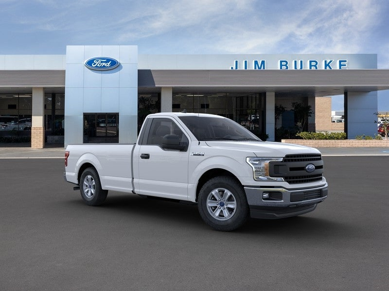 2020 Ford F-150 Regular Cab RWD, Pickup #1C74028 - photo 7