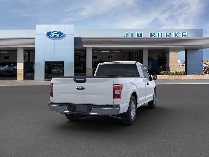 2020 Ford F-150 Regular Cab RWD, Pickup #1C74028 - photo 8