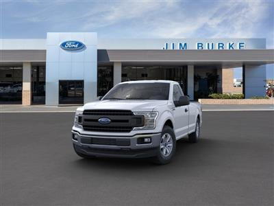 2020 Ford F-150 Regular Cab RWD, Pickup #1C74028 - photo 3