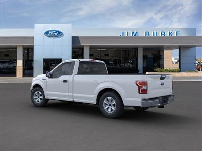 2020 Ford F-150 Regular Cab RWD, Pickup #1C74028 - photo 2