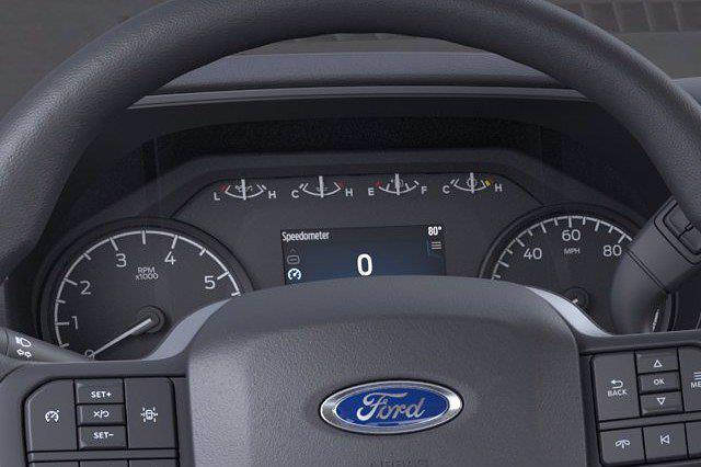 2021 Ford F-150 SuperCrew Cab 4x2, Pickup #1C79008 - photo 13