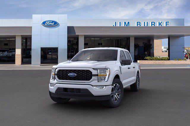 2021 Ford F-150 SuperCrew Cab 4x2, Pickup #1C79008 - photo 3