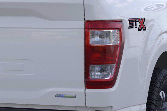 2021 Ford F-150 SuperCrew Cab 4x2, Pickup #1C79008 - photo 20