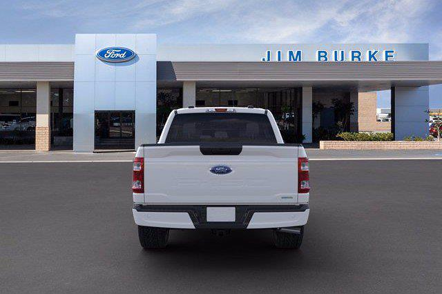 2021 Ford F-150 SuperCrew Cab 4x2, Pickup #1C79008 - photo 5