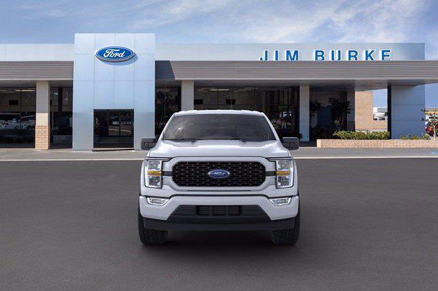 2021 Ford F-150 SuperCrew Cab 4x2, Pickup #1C79008 - photo 6
