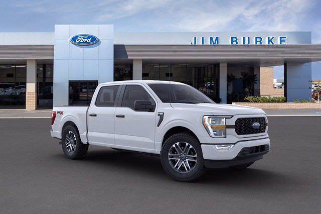 2021 Ford F-150 SuperCrew Cab 4x2, Pickup #1C79008 - photo 7