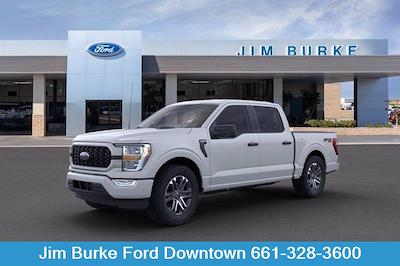 2021 Ford F-150 SuperCrew Cab 4x2, Pickup #1C79008 - photo 1