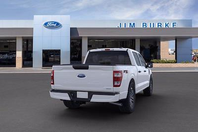 2021 Ford F-150 SuperCrew Cab 4x2, Pickup #1C79008 - photo 8