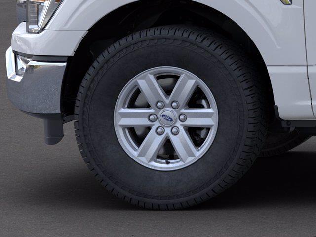 2021 Ford F-150 Super Cab 4x2, Pickup #1C79348 - photo 19