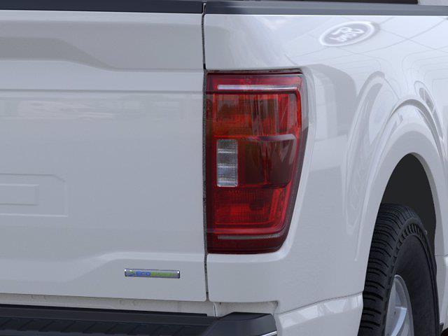 2021 Ford F-150 Super Cab 4x2, Pickup #1C79348 - photo 21
