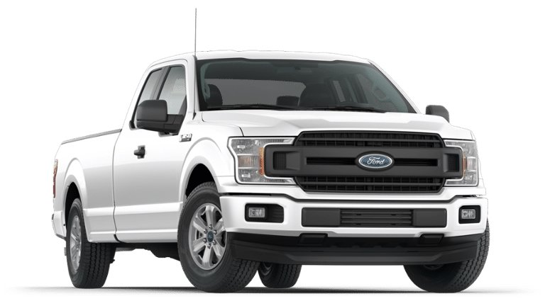 2018 F-150 Super Cab 4x2,  Pickup #1C80992 - photo 4