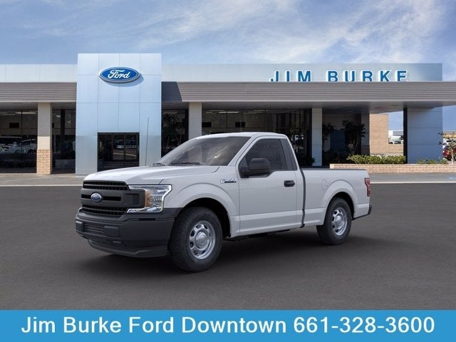 2020 Ford F-150 Regular Cab 4x2, Pickup #1C88069 - photo 23