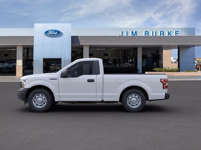 2020 Ford F-150 Regular Cab 4x2, Pickup #1C88069 - photo 26