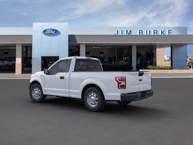 2020 Ford F-150 Regular Cab 4x2, Pickup #1C88069 - photo 24