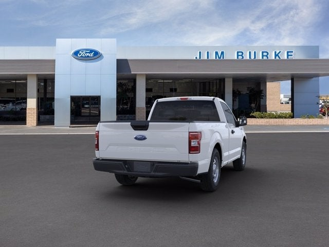 2020 Ford F-150 Regular Cab 4x2, Pickup #1C88069 - photo 30