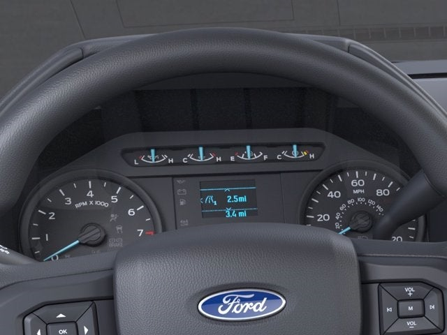 2020 Ford F-150 Regular Cab 4x2, Pickup #1C88069 - photo 35