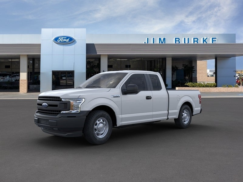 2020 Ford F-150 Super Cab RWD, Pickup #1C96745 - photo 1