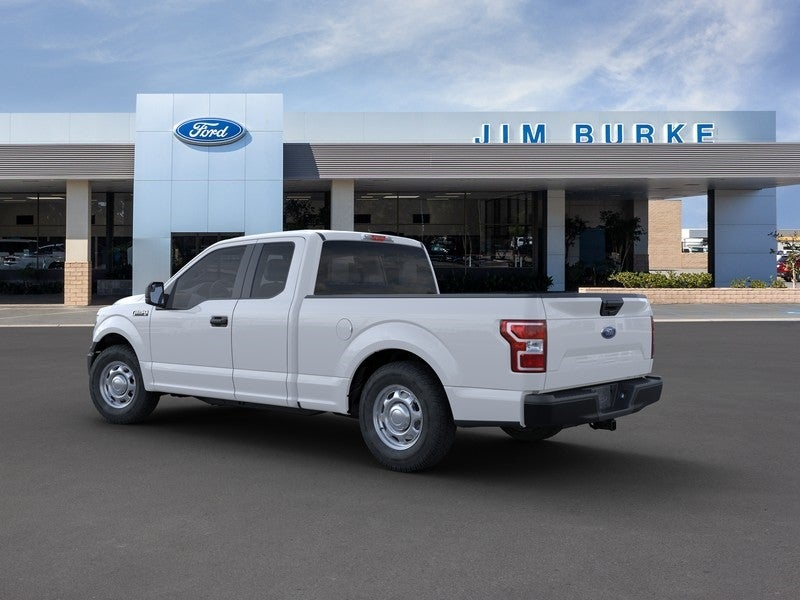 2020 Ford F-150 Super Cab RWD, Pickup #1C96745 - photo 2