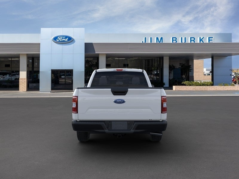 2020 Ford F-150 Super Cab RWD, Pickup #1C96745 - photo 5