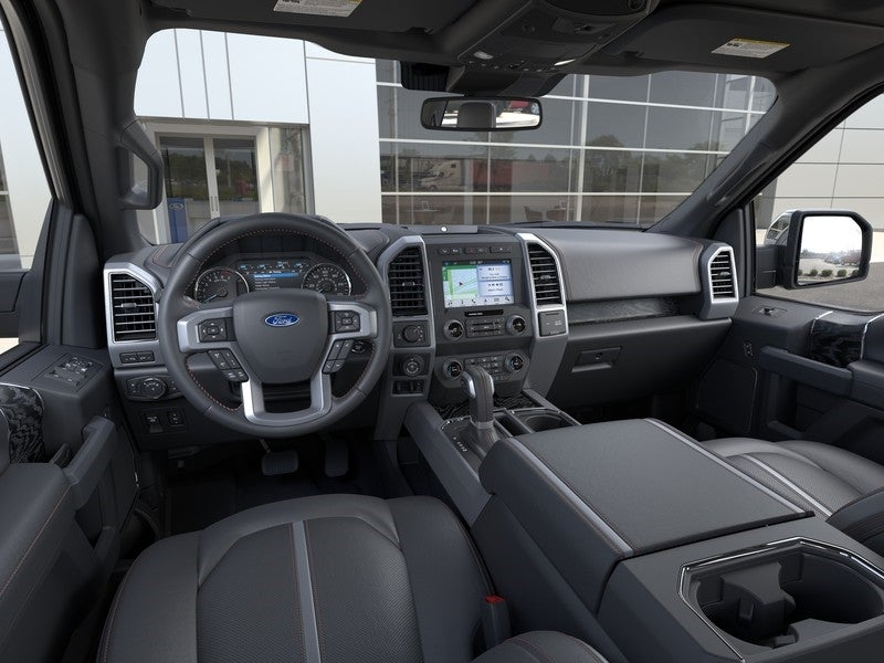 2019 Ford F-150 SuperCrew Cab 4x4, Pickup #1E01350 - photo 9