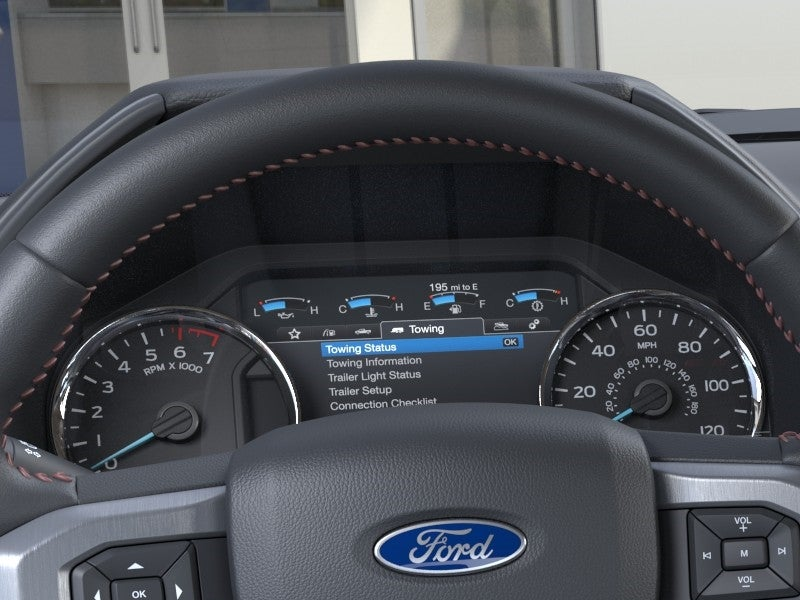 2019 Ford F-150 SuperCrew Cab 4x4, Pickup #1E01350 - photo 13