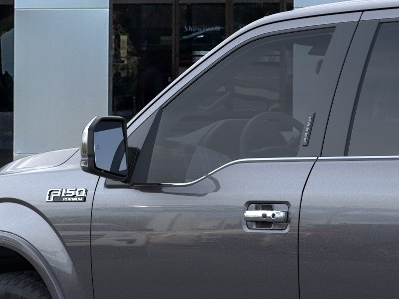 2019 Ford F-150 SuperCrew Cab 4x4, Pickup #1E01350 - photo 20