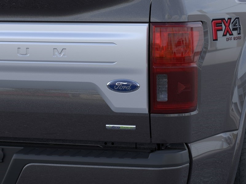 2019 Ford F-150 SuperCrew Cab 4x4, Pickup #1E01350 - photo 21