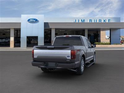 2019 Ford F-150 SuperCrew Cab 4x4, Pickup #1E01350 - photo 8