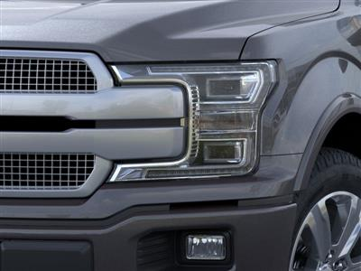 2019 Ford F-150 SuperCrew Cab 4x4, Pickup #1E01350 - photo 18