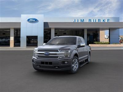 2019 Ford F-150 SuperCrew Cab 4x4, Pickup #1E01350 - photo 3