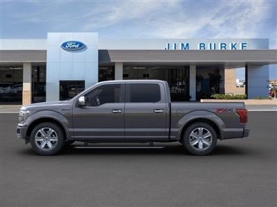 2019 Ford F-150 SuperCrew Cab 4x4, Pickup #1E01350 - photo 4
