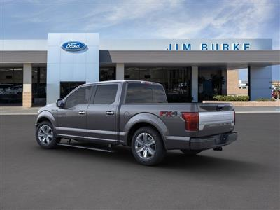 2019 Ford F-150 SuperCrew Cab 4x4, Pickup #1E01350 - photo 2