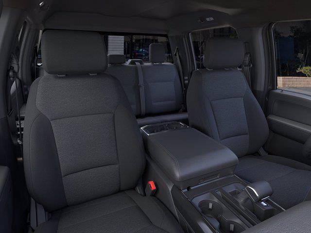 2021 Ford F-150 SuperCrew Cab 4x4, Pickup #1E05228 - photo 11