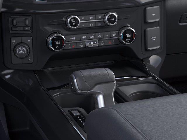 2021 Ford F-150 SuperCrew Cab 4x4, Pickup #1E05228 - photo 16