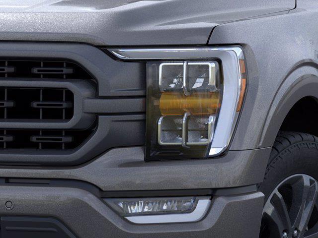 2021 Ford F-150 SuperCrew Cab 4x4, Pickup #1E05228 - photo 19