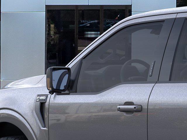2021 Ford F-150 SuperCrew Cab 4x4, Pickup #1E05228 - photo 21