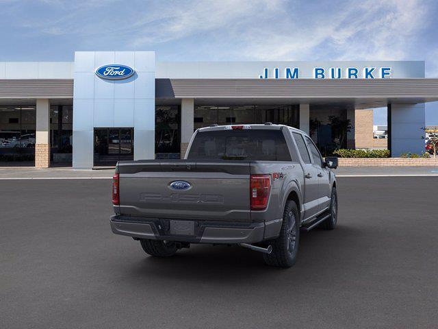 2021 Ford F-150 SuperCrew Cab 4x4, Pickup #1E05228 - photo 9