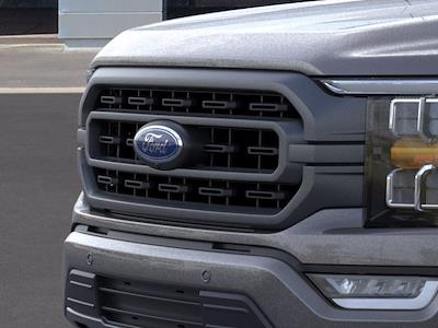 2021 Ford F-150 SuperCrew Cab 4x4, Pickup #1E05228 - photo 18