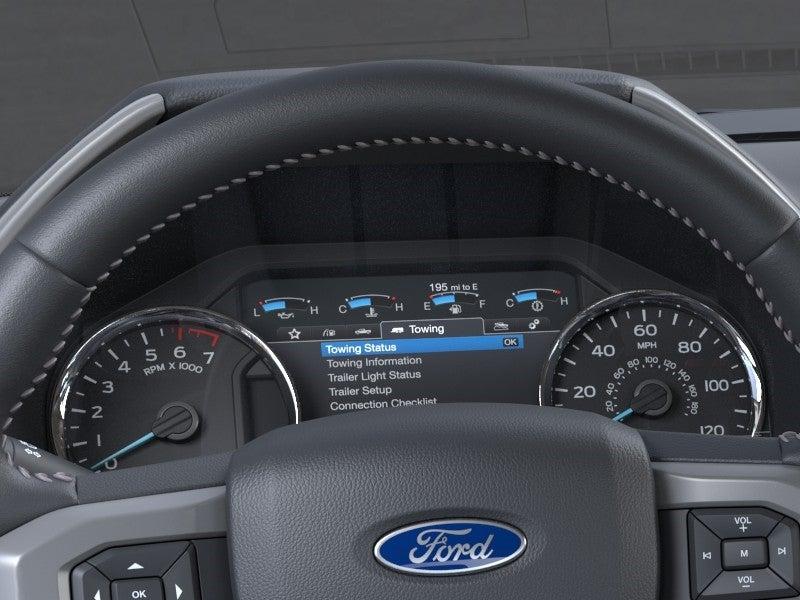 2020 Ford F-150 SuperCrew Cab 4x4, Pickup #1E06680 - photo 13